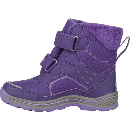 Detská zimná obuv - Lewro CRONUS - 3