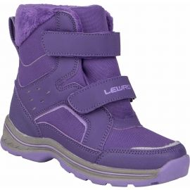 Lewro CRONUS - Kids' winter shoes