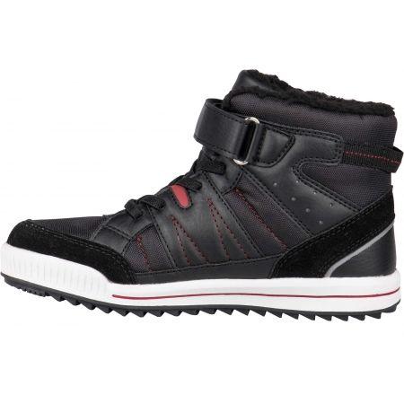 Dětská zimní obuv - Lewro CUBIQ II - 3 d7ed395aa8
