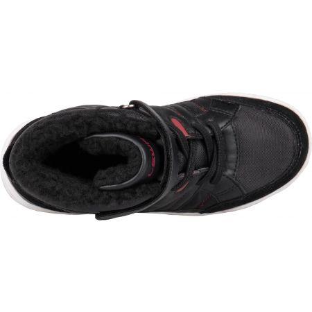 Dětská zimní obuv - Lewro CUBIQ II - 4 a6f409d155