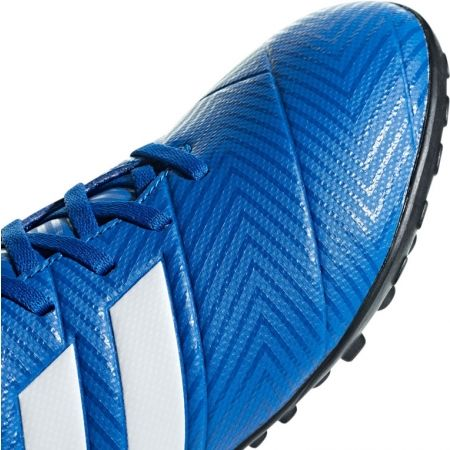 Мъжки футболни обувки - adidas NEMEZIZ TANGO 18.4 TF - 4