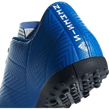 Мъжки футболни обувки - adidas NEMEZIZ TANGO 18.4 TF - 5