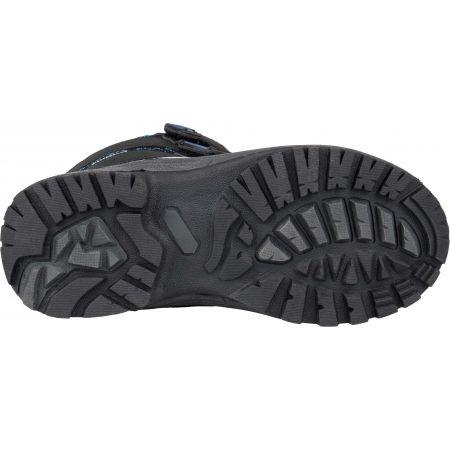 Dětská zimní obuv - Crossroad CALLE IV - 5