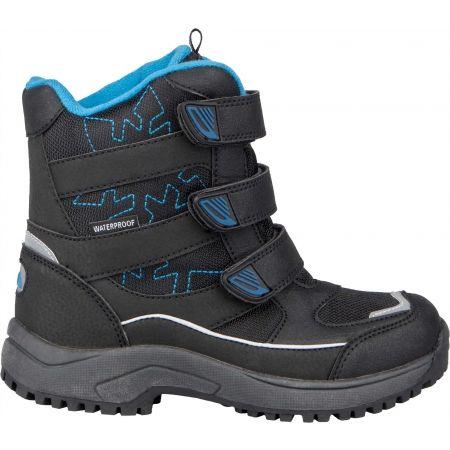 Dětská zimní obuv - Crossroad CALLE IV - 2