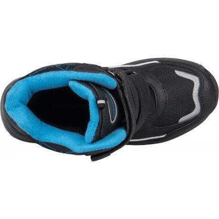 Dětská zimní obuv - Crossroad CALLE IV - 4