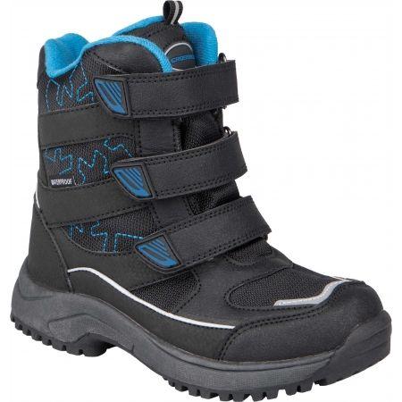 Dětská zimní obuv - Crossroad CALLE IV - 1