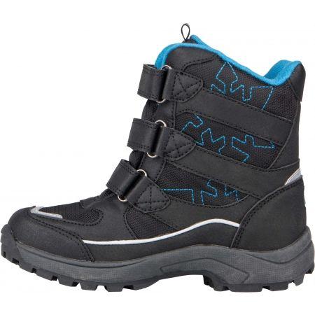 Dětská zimní obuv - Crossroad CALLE IV - 3