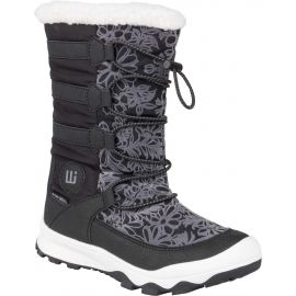 Willard CORA - Detská zimná obuv