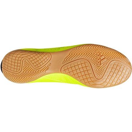 Pantofi de sală bărbați - adidas X TANGO 18.4 IN - 3