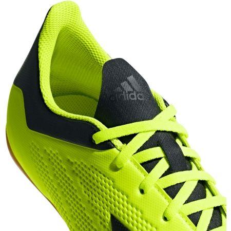 Pantofi de sală bărbați - adidas X TANGO 18.4 IN - 4
