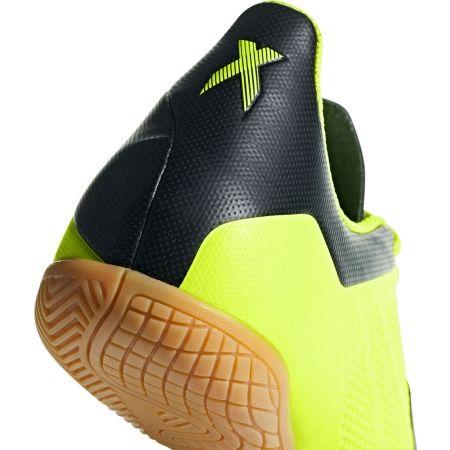 Pantofi de sală bărbați - adidas X TANGO 18.4 IN - 5
