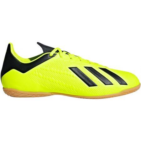 Pantofi de sală bărbați - adidas X TANGO 18.4 IN - 1