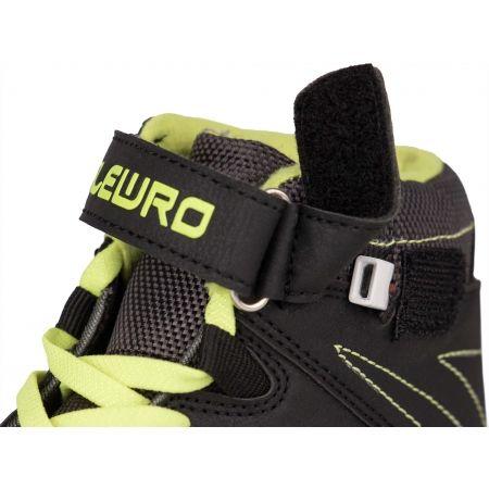 Detská zimná obuv - Lewro ALUCOR - 6