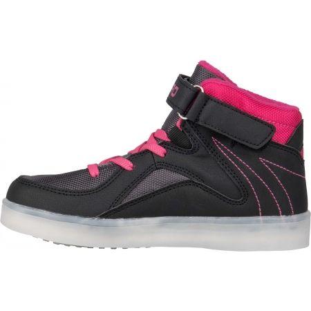 Detská zimná obuv - Lewro ALUCOR - 3