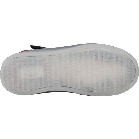 Detská zimná obuv - Lewro ALUCOR - 5