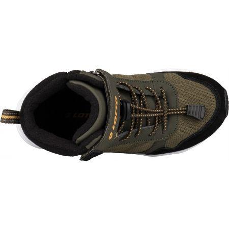 Dětská zimní obuv - Lotto AION - 4