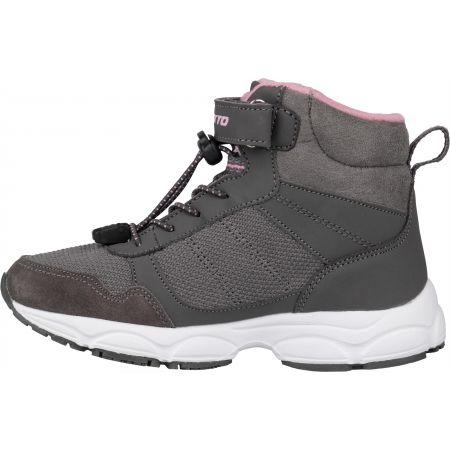 Детски зимни обувки - Lotto AION - 3