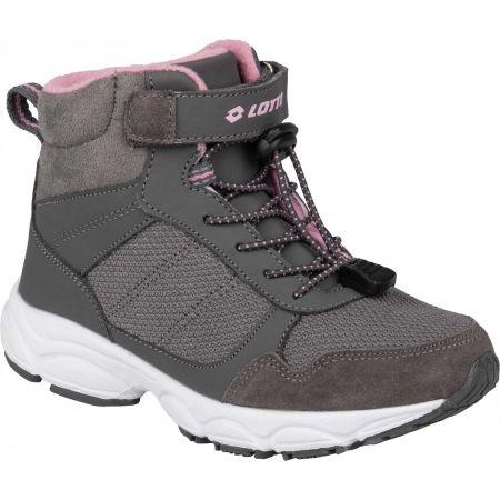 Dětská zimní obuv - Lotto AION - 1