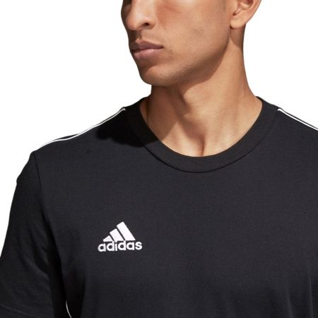 Pánské tričko - adidas CORE18 TEE - 7