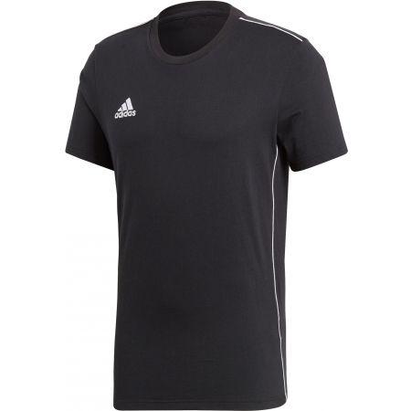 adidas CORE18 TEE - Men's T-shirt