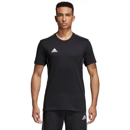 Pánské tričko - adidas CORE18 TEE - 3