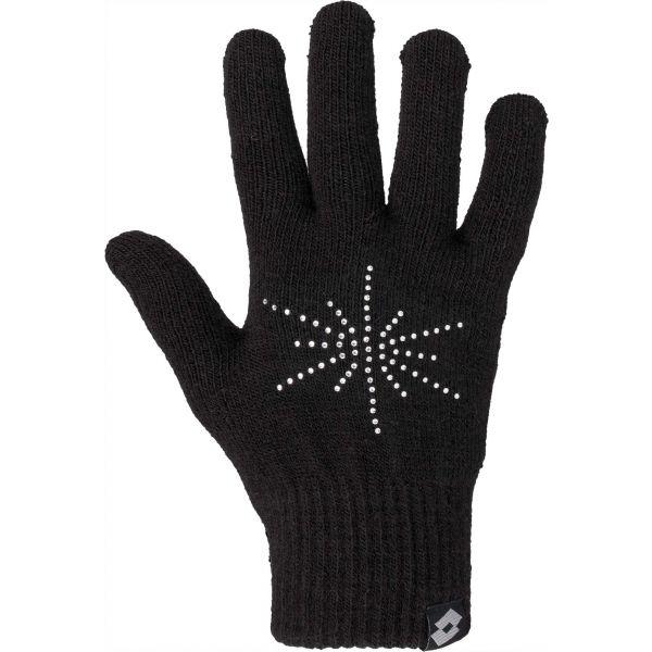 Lotto ELIS - Dámske pletené rukavice