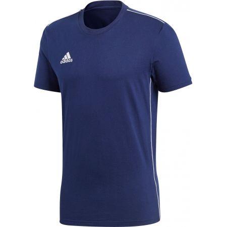 Pánské fotbalové tričko - adidas CORE18 TEE - 1