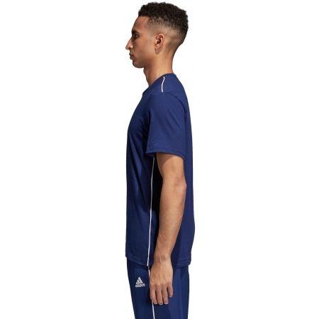 Pánské fotbalové tričko - adidas CORE18 TEE - 3