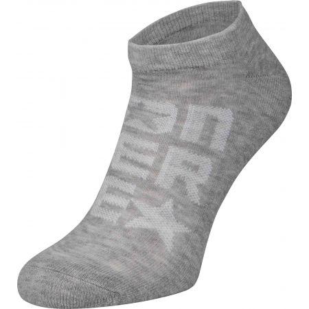 Dámské ponožky - Converse WOMEN'S MESH LOGO - 2