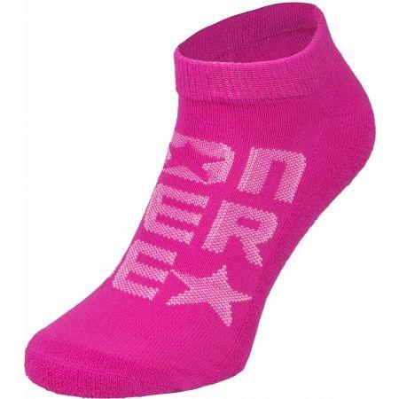 Dámske ponožky - Converse WOMEN'S MESH LOGO - 3