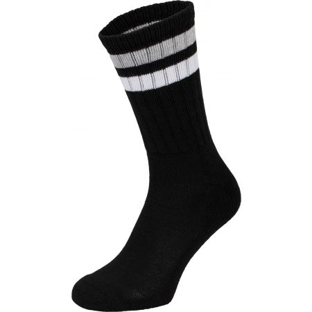 Pánské ponožky - Converse FASHION CREW 360 CHUCK PATCH - 3
