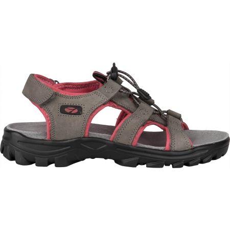 Dámske trekové sandále - Numero Uno VULCAN L - 3