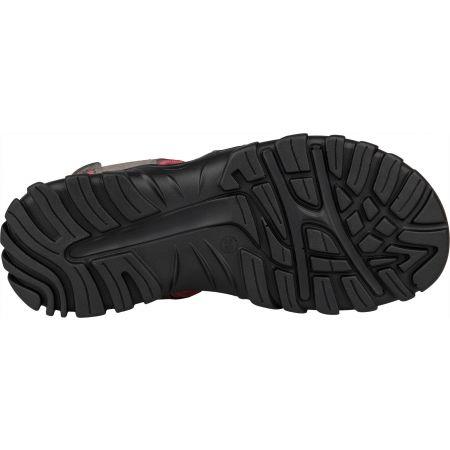 Dámske trekové sandále - Numero Uno VULCAN L - 6