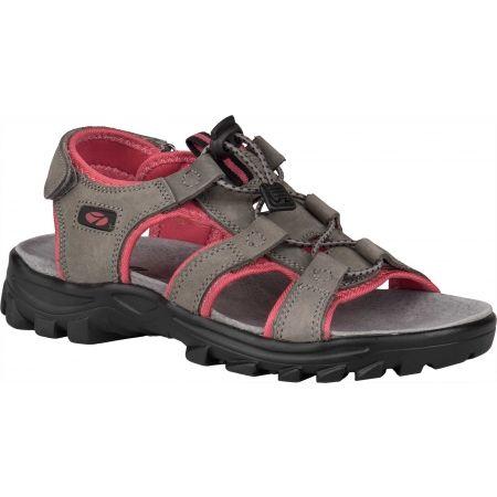 Dámske trekové sandále - Numero Uno VULCAN L - 1
