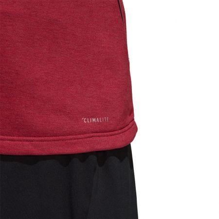 Pánska športová mikina - adidas FREELIFT HOODIE ENTRY - 8