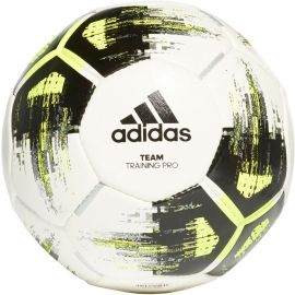 adidas TEAM TRAININGPR - Futball labda