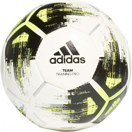 adidas TEAM TRAININGPR - Minge fotbal
