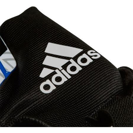 Juniorské fotbalové chrániče - adidas MESSI 10 YOUTH - 4