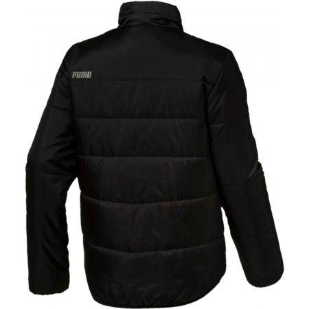 Juniorská zimní bunda - Puma ESS PADDED JACKET JR - 2
