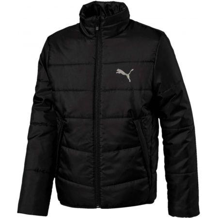 3084fbad91b0 Children s winter jacket - Puma ESS PADDED JACKET JR - 1