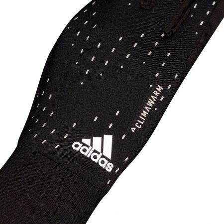 Mănuși ski de fond - adidas RUN GLOVES - 3