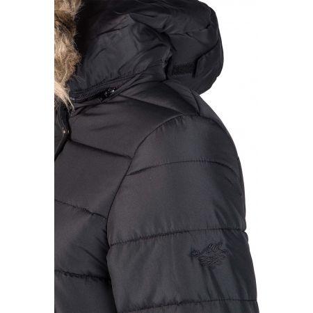 Dámsky krátky prešívaný kabát - Willard HERMIONA - 4