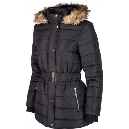 Dámsky krátky prešívaný kabát - Willard HERMIONA - 2