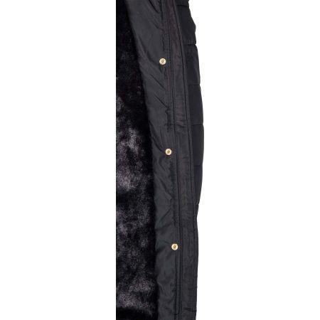 Dámsky krátky prešívaný kabát - Willard HERMIONA - 5