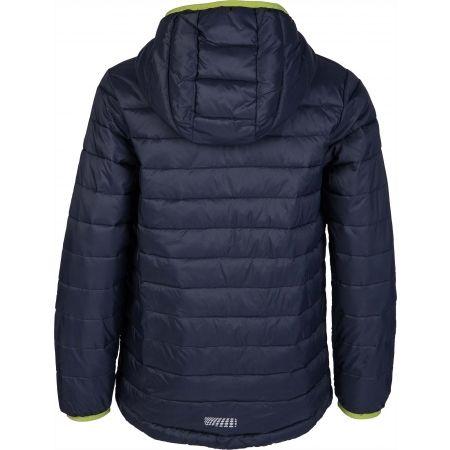 Chlapčenská bunda - Umbro DANNY - 3