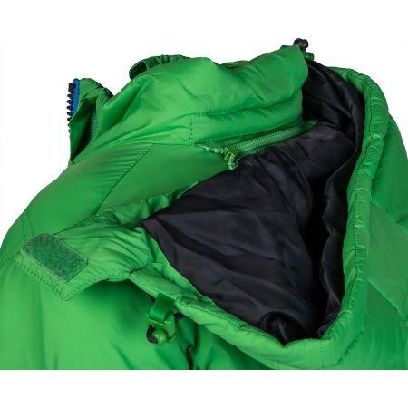 Detská bunda - Lewro HARLOW - 4