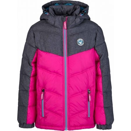 Lewro HARLOW - Kids' quilted jacket