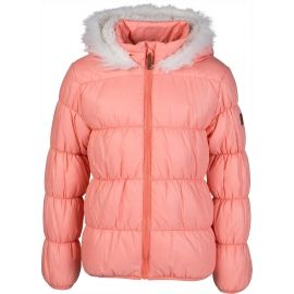 Lewro ESTER - Girls' quilted jacket
