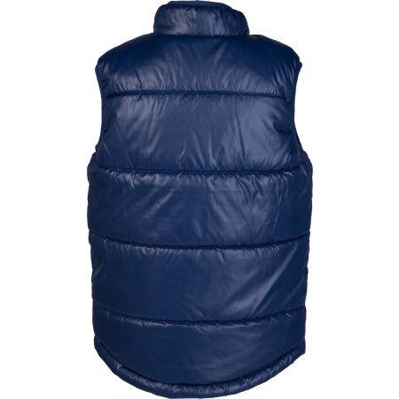 Dětská prošívaná vesta - Lewro ASHES - 3