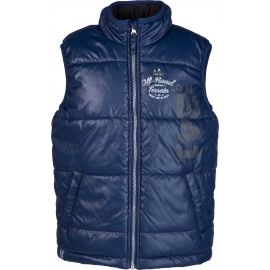 Lewro ASHES - Children's quilted vest